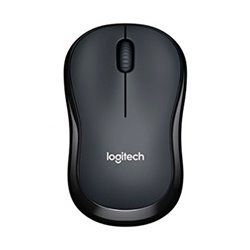 Mouse Ottico Wireless Logitech M220 SILENT RF 1000 dpi
