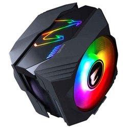 Ventola da Case Gigabyte ATC800 RGB (Ø 12 cm)