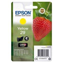 Cartuccia d'inchiostro compatibile Epson CLARIA 29 Giallo