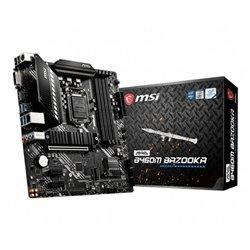 Scheda Madre MSI 7C82-006R Micro ATX LGA1200 Intel