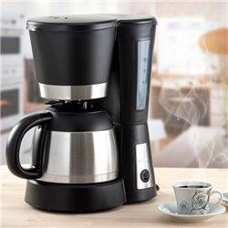 Tristar CM-1234 máquina de café Independente Cafeteira de filtro 1 l Completamente automático
