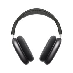 Auricolari Bluetooth con Microfono Apple AirPods Max Grigio