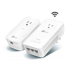 Adattatore PLC TP-Link AV1200