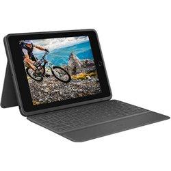 Tastiera Bluetooth con Supporto per Tablet Logitech 920-009317