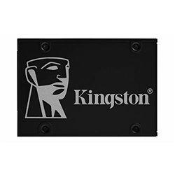 "Hard Disk Kingston KC600 2,5"" SATA III 256 GB SSD"
