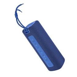 Altoparlante Bluetooth Portatile Xiaomi QBH4197GL 2600 mAh 16W Azzurro