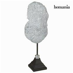 Figura Decorativa Resina (44 x 16 x 10 cm) by Homania