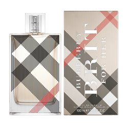 Profumo Donna Brit For Her Burberry EDP (100 ml)