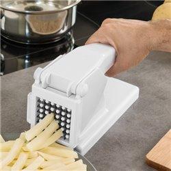 Automatischer Kartoffelschneider