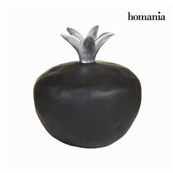 Figura Decorativa Resina (24 x 22 x 22 cm) by Homania