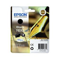Cartuccia d'inchiostro compatibile Epson T16XL Nero