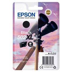 Cartuccia d'inchiostro compatibile Epson 502XL Nero