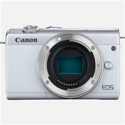 Fotocamera Digitale Canon 3700C010 24,1 MP 6000 x 4000 px Bianco