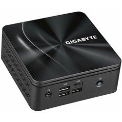 Barebone Gigabyte GB-BRR7H-4700U
