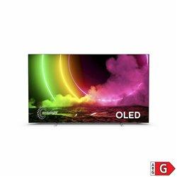 """Smart TV Philips 65OLED806 65"""" 4K Ultra HD OLED WIFI"""