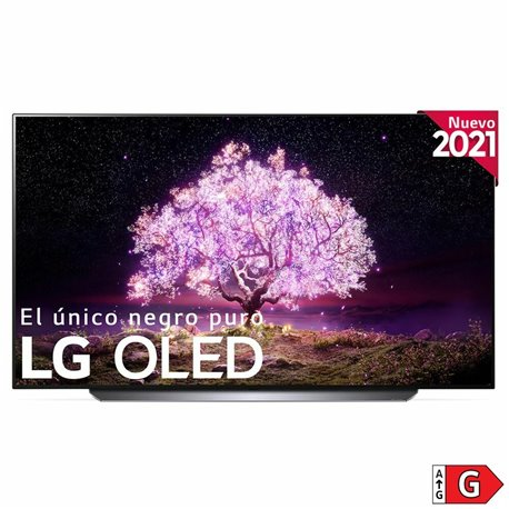 "Smart TV LG 83C14LA 83"" 4K Ultra HD OLED WIFI"