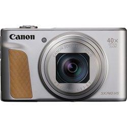 Fotocamera Digitale Canon SX740