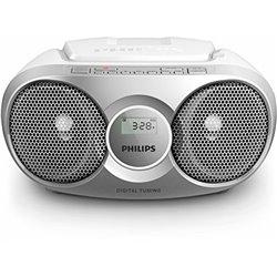 Riproduttore CD/MP3 Philips AZ215S/12