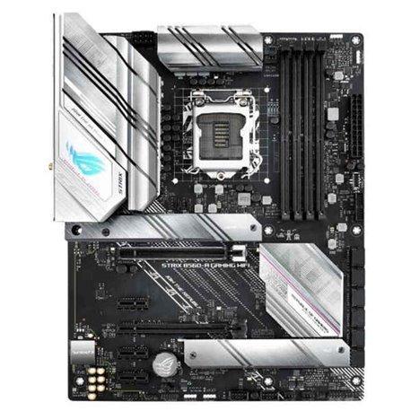 Scheda Madre Asus ROG STRIX B560-A GAMING WIFI ATX LGA1200