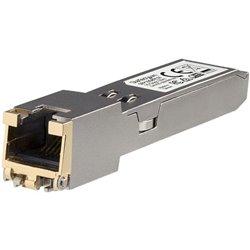 Modulo Fibra SFP+ MultiModale Startech SFP10GBTCST 10 Gbps 10GBase-T