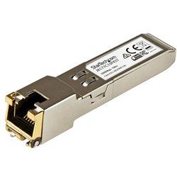 Modulo Fibra SFP MultiModale Startech J8177C10PKST 1000Base-T 10 uds