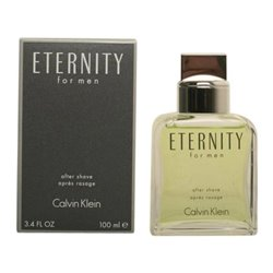 After Shave Eternity for Men Calvin Klein (100 ml)