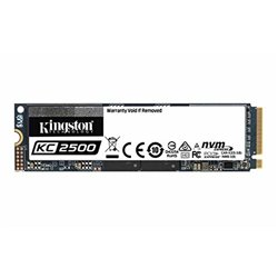 Hard Disk Kingston KC2500 M.2 500 GB SSD