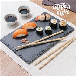Atopoir Noir Sushi-Set (7-teilig)