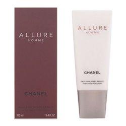 Balsamo Dopobarba Allure Homme Chanel (100 ml)