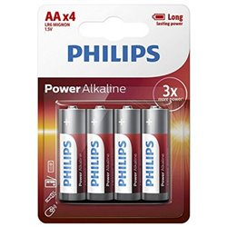 Batterie Philips Batería LR6P4B/10