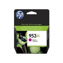 Cartuccia d'inchiostro compatibile HP F6U17AE Magenta