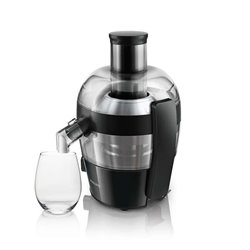 Philips Viva Collection HR1832/00 juice makers Black 400 W