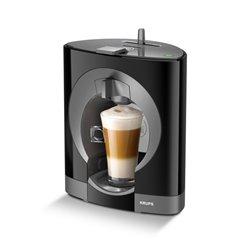 Kapsel-Kaffeemaschine Krups KP1108 Oblo Dolce Gusto 15 bar 0,6 L 1500W Schwarz