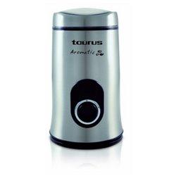 Kaffeemühle Taurus Aromatic 150 150W Rostfreier Stahl