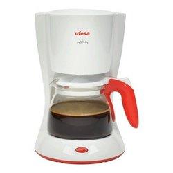 Filterkaffeemaschine UFESA CG7223 1000W Weiß