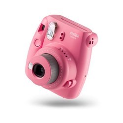 Macchina fotografica istantanea Fujifilm Instax Mini 9 Rosa chiaro