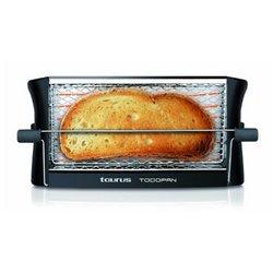 Toaster Taurus 960632 Todopan 700W Rostfreier Stahl