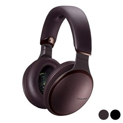 Cuffie Pieghevoli cpn Bluetooth Panasonic Corp. RP-HD605NE 20 h USB (3.5 mm) Marrone