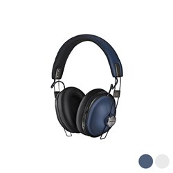 Auricolari Bluetooth Panasonic Corp. RP-HTX90NE USB (3.5 mm) Azzurro