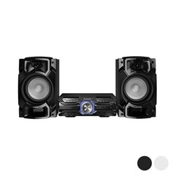 Mini impianto Stereo Panasonic Corp. SC-AKX320E Bluetooth USB 2.0 450W Nero