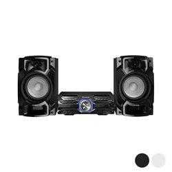 Mini impianto Stereo Panasonic Corp. SC-AKX320E Bluetooth USB 2.0 450W Grigio