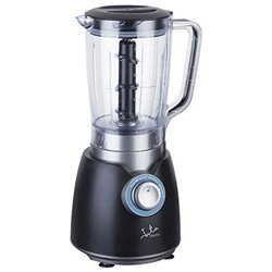 Cup Blender JATA BT800 2 L 800W Black Blue