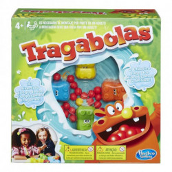 Hasbro Tragabolas
