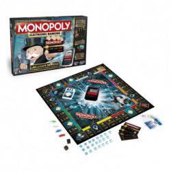 Hasbro Monopoly Electronic Banking