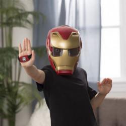 Hasbro Hero Vision Iron Man Realidade Aumentada