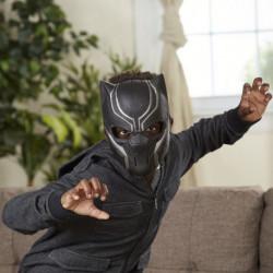 Hasbro Black Panther Basic Mask
