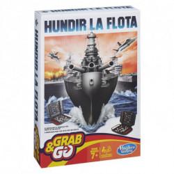 Hasbro Bataille Navale Voyage