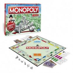 Hasbro Barcelona Monopoly