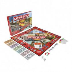 Hasbro Spain Monopoly
