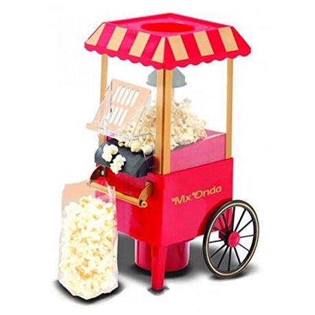 Popcorn Maker Mx Onda MX-PM2778